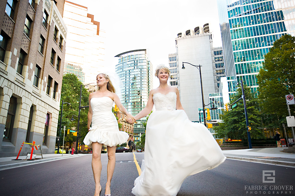 The Wedding Belles: Aubrey Arnason & Sarah Groundwater Shaw TV